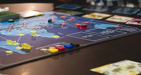 How board games may help people to learn and use Agile