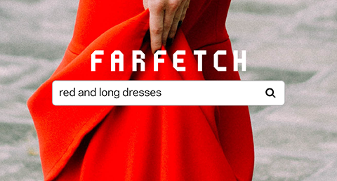 Search at FARFETCH  - A glimpse of Semantic Search