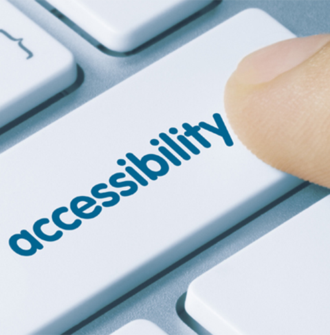 How to be accessible