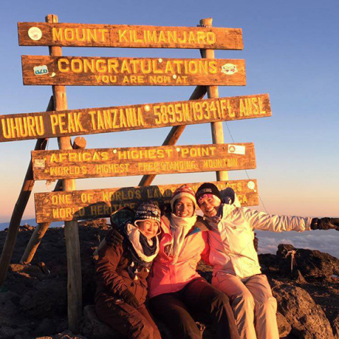 How climbing Kilimanjaro made me a better Product Manager